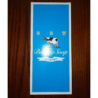 カウブランド(COW)のカウブランド 青箱(85g*6コ入)(ボディソープ/石鹸)