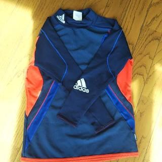 アディダス(adidas)のアディダス サッカー インナー 130(ウェア)
