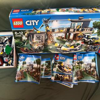 Lego - 【ジャンク】LEGOレゴ CITY