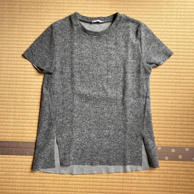 ZARA(ザラ)のZARA 半袖 トップス レディースのトップス(カットソー(半袖/袖なし))の商品写真