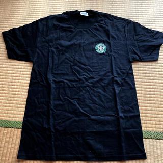 スターバックスコーヒー(Starbucks Coffee)のスターバックス Starbucks Tシャツ Mサイズ(Tシャツ/カットソー(半袖/袖なし))