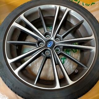スバル - zn6 zc6 86BRZ 純正ホイール 4本タイヤ付