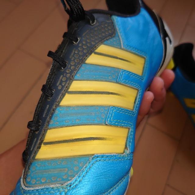 adidas(アディダス)のアディダス アディパワー プレデター ジャパン HG 26.5センチ スポーツ/アウトドアのサッカー/フットサル(シューズ)の商品写真