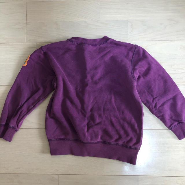 mikihouse(ミキハウス)のしんゆう様専用 キッズ/ベビー/マタニティのキッズ服男の子用(90cm~)(Tシャツ/カットソー)の商品写真