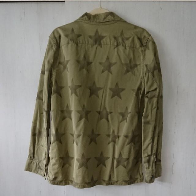 WACKO MARIA(ワコマリア)のサルカニ様専用ですワコマリア メンズのトップス(シャツ)の商品写真