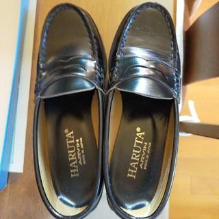 ハルタ(HARUTA)のハルタ ロ-フファ-(ローファー/革靴)