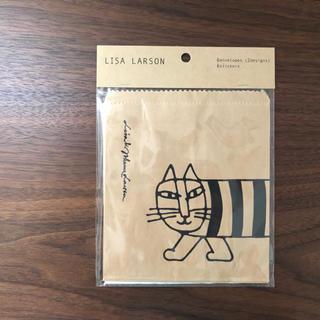 Lisa Larson - Lisa Larson*紙袋 S(2種 × 3枚)