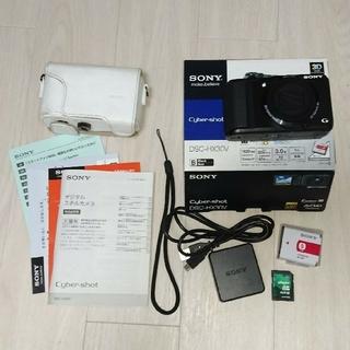 SONY - SONY cyber-shot DSC-HX30V