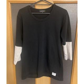 ナノユニバース(nano・universe)のナノユニバース (nano・universe)カットソー(Tシャツ/カットソー(七分/長袖))