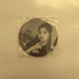 ウェストトゥワイス(Waste(twice))の♡ TWICE サナ #TWICE2 缶バッジ ♡(K-POP/アジア)