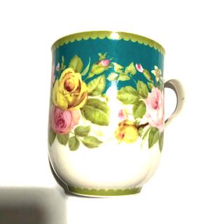 ロイヤルアルバート(ROYAL ALBERT)のレトロなカップ コーヒーカップ 湯呑み(グラス/カップ)
