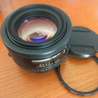 PENTAX - ペンタックス smc PENTAX FA 50mm 1:1.4 ポートレート向