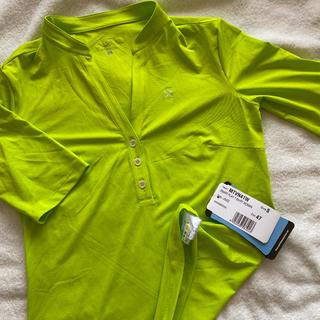 パタゴニア(patagonia)のモンチュラ Tシャツ MONTURA  ゴルフ登山トレイルランニングマラソン(ウェア)