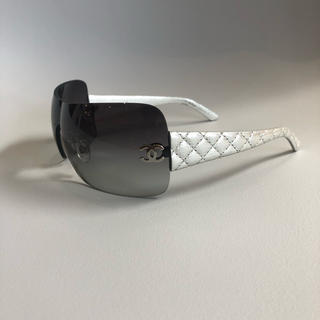 CHANEL - CHANEL シャネル サングラス メンズ 限定品 美品