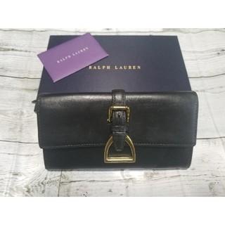 ラルフローレン(Ralph Lauren)のRALPH LAUREN-リカラー品-【箱付き】(財布)