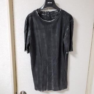 ユリウス(JULIUS)のmasnadaマサナダTシャツ46(Tシャツ/カットソー(半袖/袖なし))