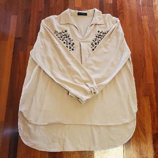 ドラッグストアーズ(drug store's)のdrug store's チュニックシャツ(シャツ/ブラウス(長袖/七分))