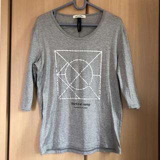 ナノユニバース(nano・universe)のナノユニバース カットソー(Tシャツ/カットソー(七分/長袖))