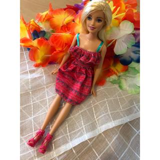 バービー(Barbie)のbarbie☆バービー 未使用(ぬいぐるみ/人形)