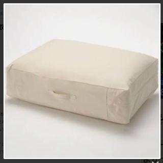ムジルシリョウヒン(MUJI (無印良品))の無印良品 布団 収納袋 ①(その他)