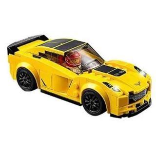 かっこいい 車 レーシングカー スーパーカー プレゼント 男の子 知育玩具