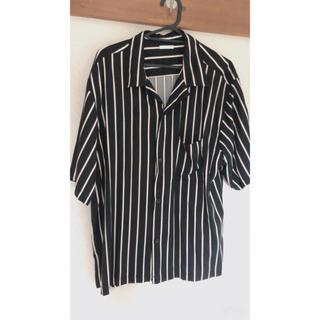 ジーユー(GU)のGUのカラーシャツ(シャツ)