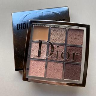 Dior - ディオール バックステージ アイ パレット 002 クール