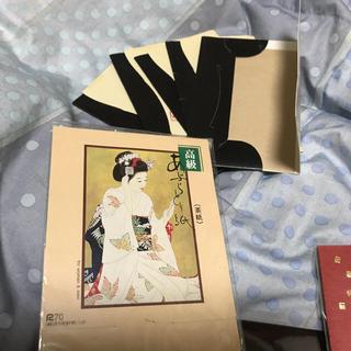マキアージュ(MAQuillAGE)のマキアージュ あぶらとり紙 化粧品 まとめ売り 金箔入り 金沢(あぶらとり紙)
