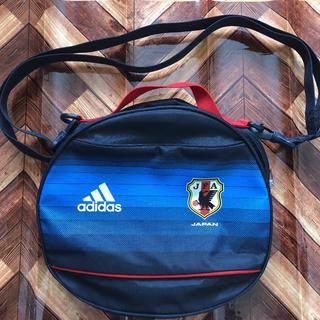 アディダス(adidas)のアディダス サッカー 日本代表 ボールバッグ (その他)