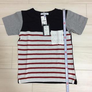 ライトオン(Right-on)のRight–on  Tシャツ 130cm(Tシャツ/カットソー)
