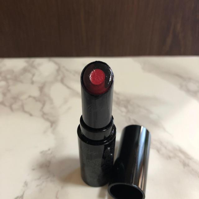 VISEE(ヴィセ)のヴィセ リシェ クリスタルデュオ リップスティック RD 461 コスメ/美容のベースメイク/化粧品(口紅)の商品写真
