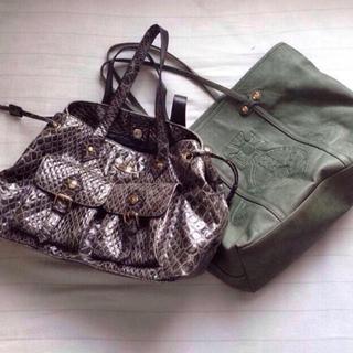 Vivienne Westwood - Vivienne Westwood トートバッグ 2個セット まとめ売り