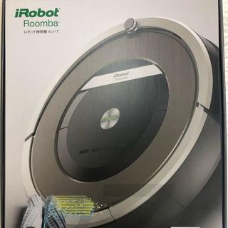 iRobot - ルンバ(roomba)870