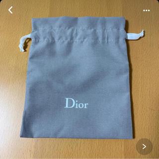 ディオール(Dior)のDior ディオール巾着(ポーチ)
