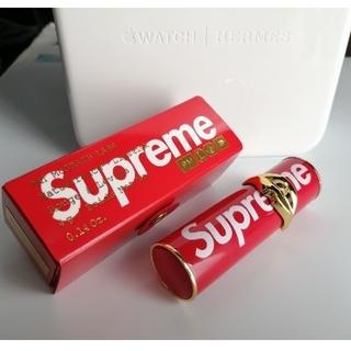 Supreme - ☆Supreme® Pat McGrath Labs Lipstick 新品