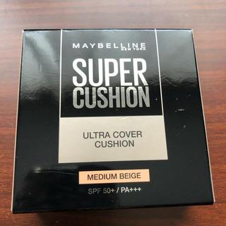 MAYBELLINE - MAYBELLINE クッションファンデーション ミディアムベージュ
