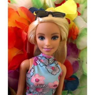 バービー(Barbie)のダイアナ様専用☆未使用バービー&Tシャツ(ぬいぐるみ/人形)