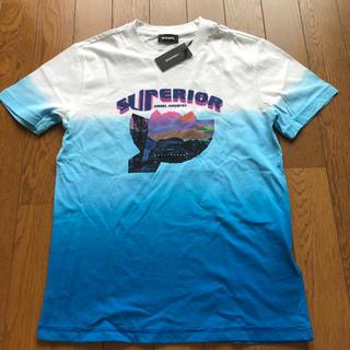 ディーゼル(DIESEL)のDIESEL 10 Tシャツ(Tシャツ/カットソー)
