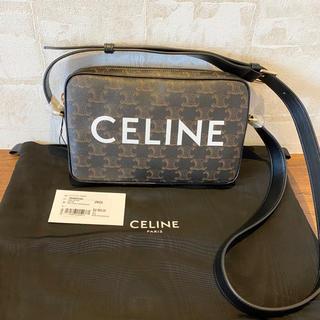 celine - 新品 100%本物 CELINE ショルダーバッグ セリーヌ