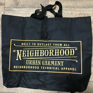 NEIGHBORHOOD - 【新品 未使用】バッグ ネイバーフッド