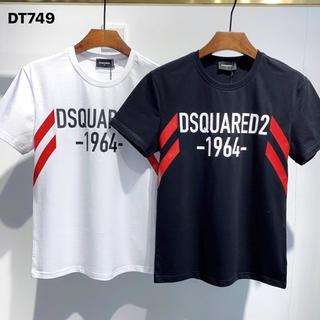 ディースクエアード(DSQUARED2)の新品!DSQUARED2 Tシャツ ディースクエアード DT749(Tシャツ/カットソー(半袖/袖なし))