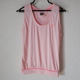 アディダス(adidas)のadidas アディダス ローランギャロスモデル テニスウェア ピンク(ウェア)