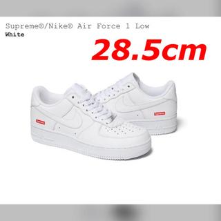 Supreme - supreme nike air force 1 low