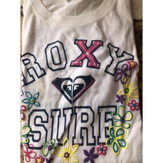 ロキシー(Roxy)のROXY ティシャツ  新品未使用 値下げしました(Tシャツ/カットソー(半袖/袖なし))