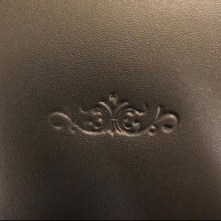 グレースコンチネンタル(GRACE CONTINENTAL)のさくら様 専用フォックス切り替えベスト 希少カラー ネイビー✨(毛皮/ファーコート)
