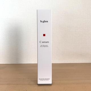 b.glen - b.glen ビーグレン 美容液 Cセラム 15mL