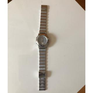 カシオ(CASIO)のCASIO ソーラー腕時計(腕時計)