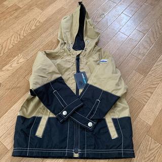 ベビーギャップ(babyGAP)の新品 GAP パーカー  3歳用 1着です。(ジャケット/上着)