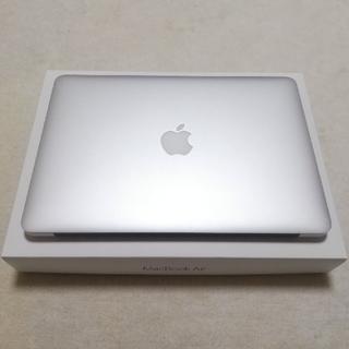 Mac (Apple) - [付属品完品] Mac book air 2017 128GB