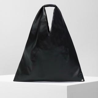 MM6 - 定価30800円【新品】MM6 ジャパニーズ シンセティックレザー バッグ